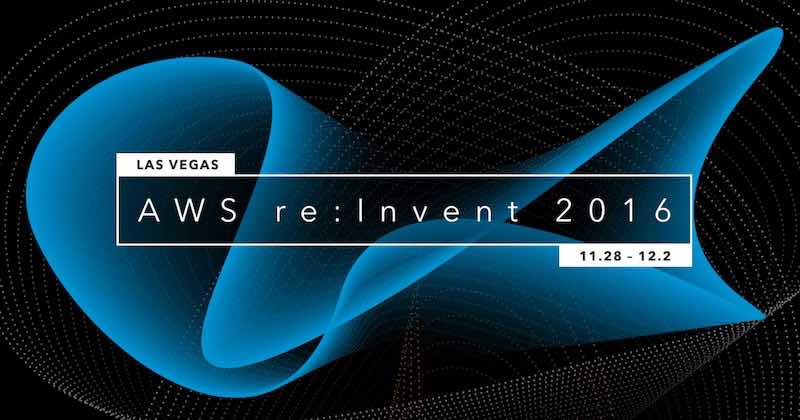 Our favorite Redshift sessions from the 2016 AWS re:Invent conference.